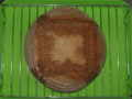 [パン]ライ麦粉200g小麦全粒粉100g強力粉100g塩6g 水260g