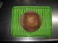 [パン] ライ麦200g小麦全粒200g水260g塩6g