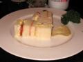 [パン]サンドイッチ