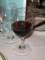 [フレンチ]赤ワイン