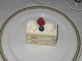 [フレンチ][ケーキ]ケーキ
