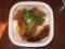 豚トロ角煮丼