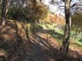 [秋]12月の里山