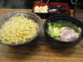 [大勝軒新化][ラーメン][☆☆]新化つけ麺(あつもり)