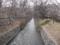 冬の玉川上水