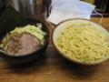 [大勝軒新化][ラーメン][☆☆]新化つけ麺あつもり300g
