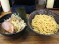 [大勝軒新化][ラーメン][☆☆]新化つけ麺300g