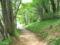 里山への路