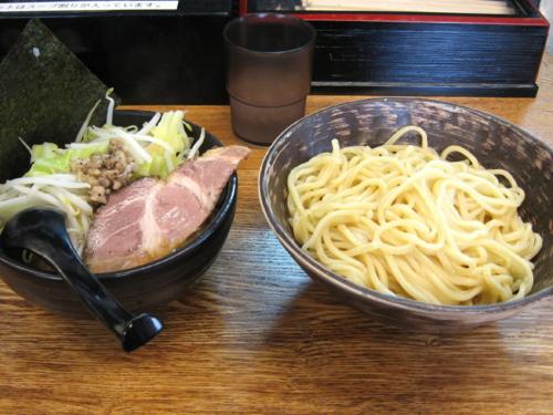 新化つけ麺300g