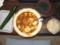 モロきゅう、マーボ豆腐、麦飯