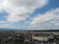 [空][雲]秋の空