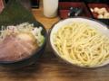 [大勝軒新化][ラーメン][☆☆]新化つけ麺