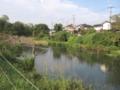 [水辺]西平山辺りの沼