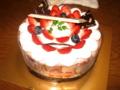 [ケーキ]お誕生会