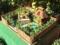 菊祭り箱庭