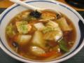 [東秀][ラーメン]広東麺