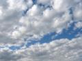 [秋][空][雲]秋の空