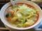 塩野菜ラーメン