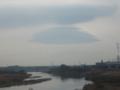 [空][雲]面白い雲