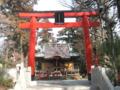 [神社]白笹稲荷神社