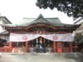 [神社]穴守稲荷神社