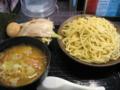 [三ツ矢堂製麺][ラーメン][☆]マル得つけ麺