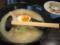 鶏塩ラーメン+チャーシュー飯