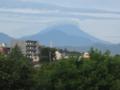 [富士山]