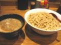 [さくら][ラーメン][☆]濃厚つけ麺