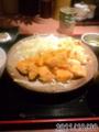 [燦鷄]テンカラ定食