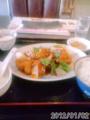 [ジャスミン]酢豚セット