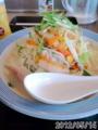 [リンガーハット][ラーメン][☆]野菜たっぷりチャンポン