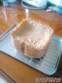 [パン]小麦全粒粉とライ麦のパン