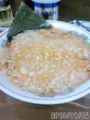 [こえもん][ラーメン][☆☆☆]チャーシュー麺玉葱増し