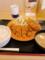 ロースメンチカツ定食