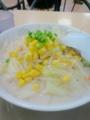 [カインズキッチン][ラーメン]野菜たっぷりチャンポン