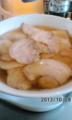 [花月嵐][ラーメン][☆]喜多方らぁめん桜の食堂肉増