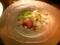 いろいろ鮮魚のカルパッチョ