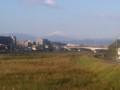 [富士山]久々の富士