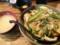 肉ピーマン玉子丼