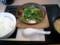 青ねぎ味噌カツ鍋定食@かつや
