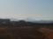 午後の富士山(逆光)