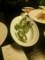牡蠣のマリネ