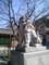 寒川神社の狛犬(右)