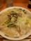 野菜たっぷりタンメン@日高屋