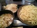 [ラーメン][☆☆][三ツ矢堂製麺]マル得つけ麺@三ツ矢堂製麺