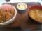 牛丼おしんこ豚汁セット@すき家