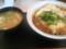 カツ丼竹+豚汁小@かつや