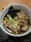 肉蕎麦@高幡蕎麦