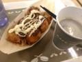 [カインズキッチン]たこ焼きソースマヨ@カインズキッチン
